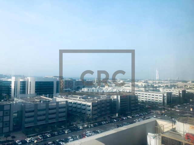 office for rent in dubai media city, business central b   2