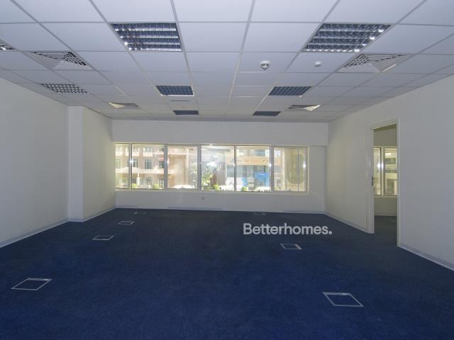Studio Office For Rent in  Al Meraikhi Tower 2,  Deira   1