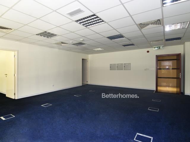 Studio Office For Rent in  Al Meraikhi Tower 2,  Deira   3