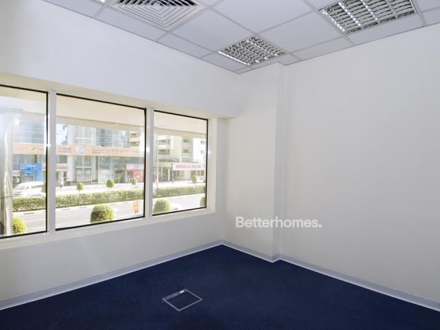 Studio Office For Rent in  Al Meraikhi Tower 2,  Deira   2