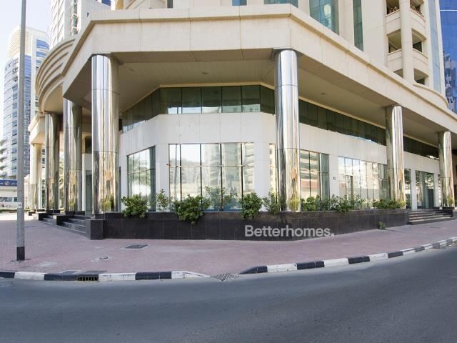 Studio Office For Rent in  Al Meraikhi Tower 2,  Deira   5