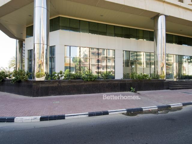 Studio Office For Rent in  Al Meraikhi Tower 2,  Deira   6