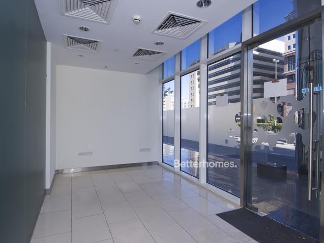 Studio Office For Rent in  Al Meraikhi Tower 2,  Deira   9