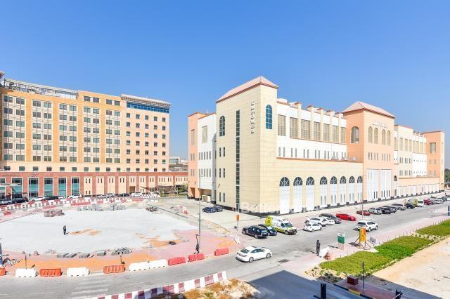 office for rent in dubai healthcare city, dubai health care city (dhcc) | 5