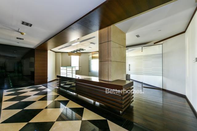 office for rent in dubai healthcare city, dubai health care city (dhcc) | 7