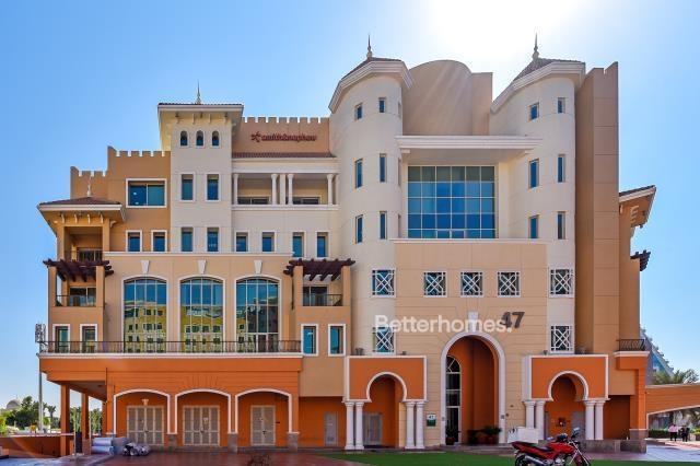 office for rent in dubai healthcare city, dubai health care city (dhcc) | 10