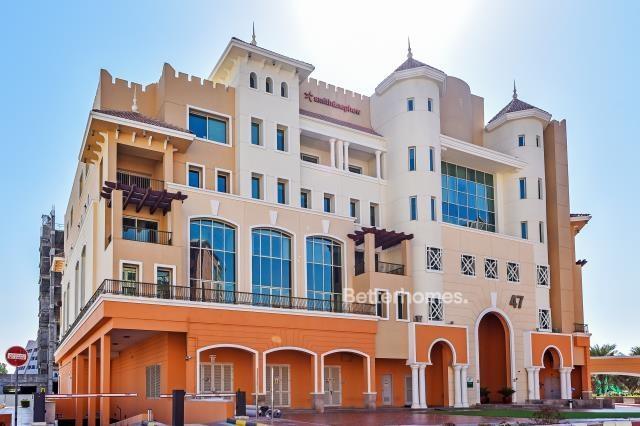 office for rent in dubai healthcare city, dubai health care city (dhcc) | 11