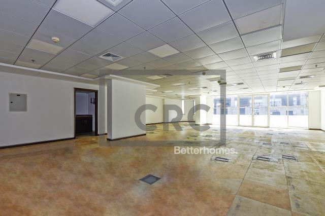 2,578 sq.ft. Office in Dubai Healthcare City, Dubai Health Care City (Dhcc) for AED 309,360