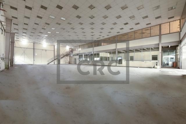warehouses for rent in dubai