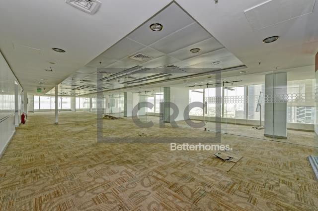 offices for rent in i rise