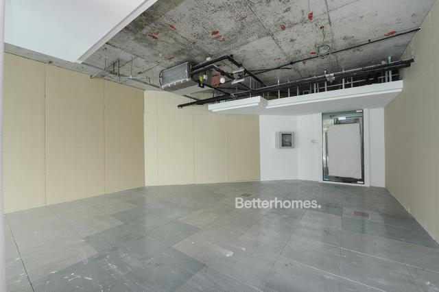 fitted and semi-furnished office for rent in business bay, blue bay tower | 7