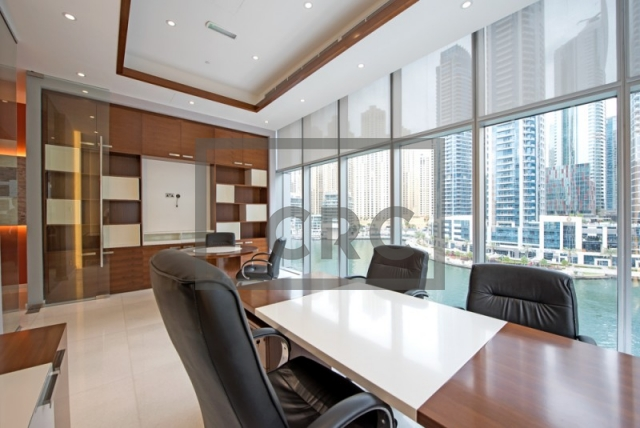 commercial properties for rent in dubai marina