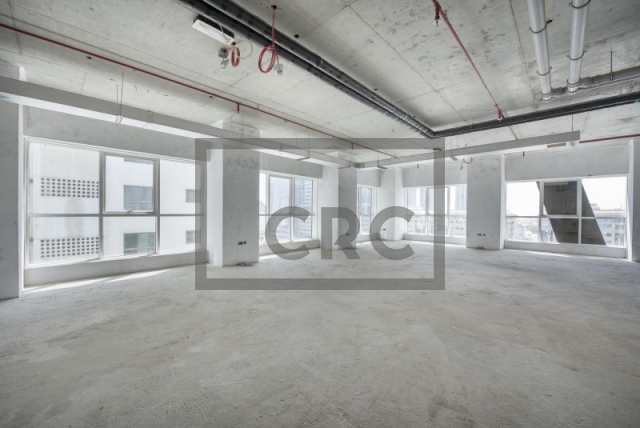1,878 sq.ft. Office in Sheikh Zayed Road, Aspin Commercial Tower for AED 169,020