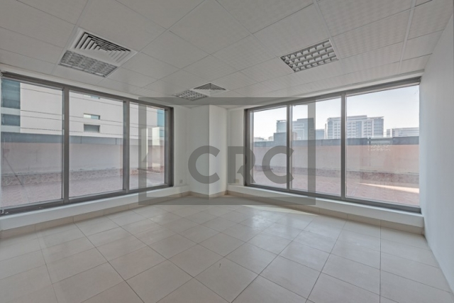 1,293 sq.ft. Office in Deira, Business Point for AED 80,000