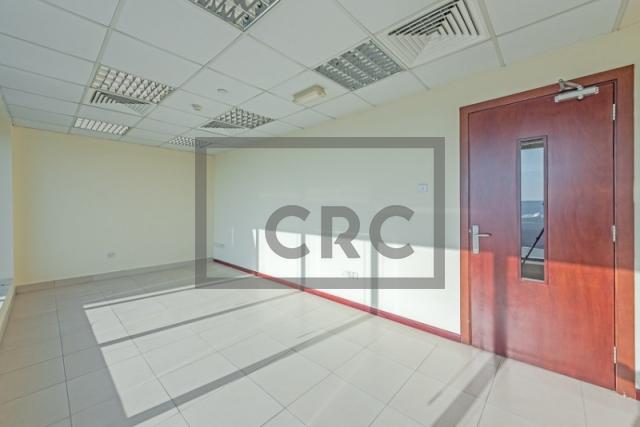 office for rent in deira, business point | 3