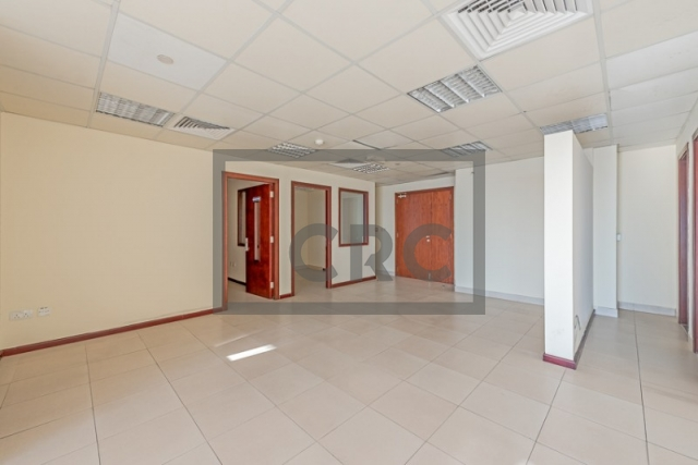 office for rent in deira, business point | 0