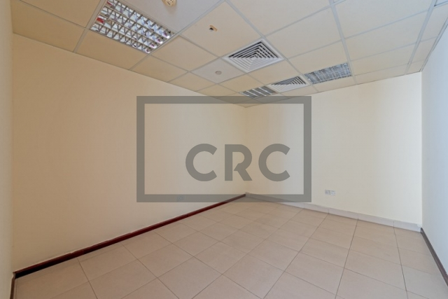 office for rent in deira, business point | 6