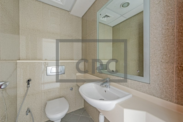 office for rent in deira, business point | 7