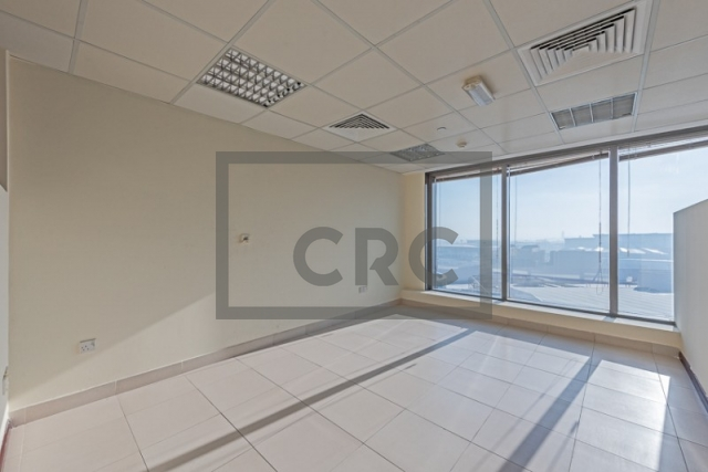 office for rent in deira, business point | 5