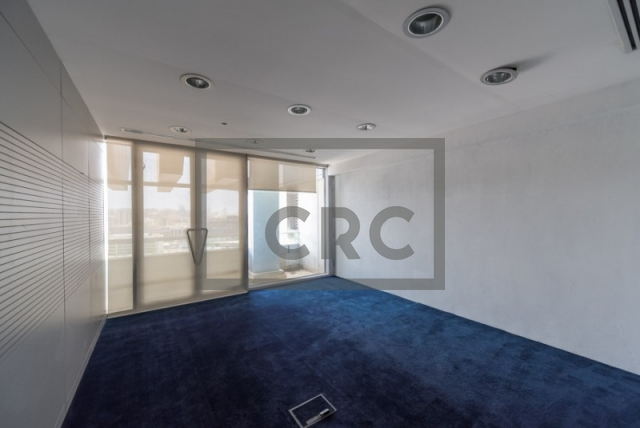1,200 sq.ft. Office in Deira, Port Saeed for AED 90,000