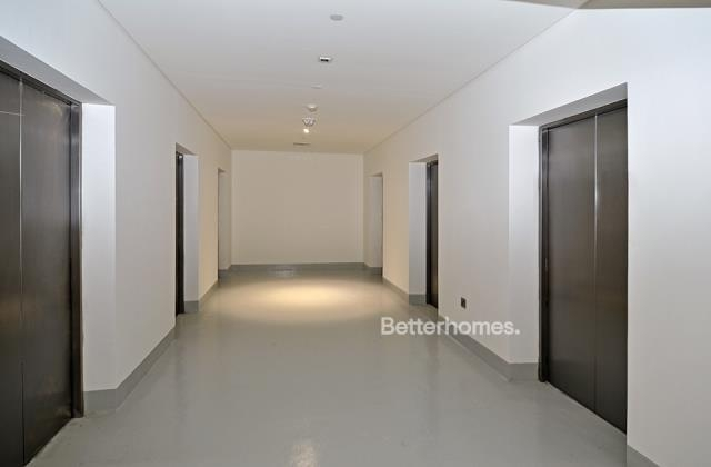 semi-furnished and shell & core office for rent in sheikh zayed road, burj al salam | 22