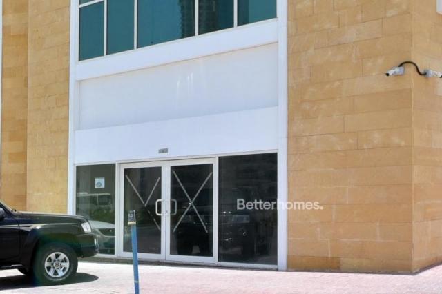 retail for rent in jumeirah village circle, plaza residences   4