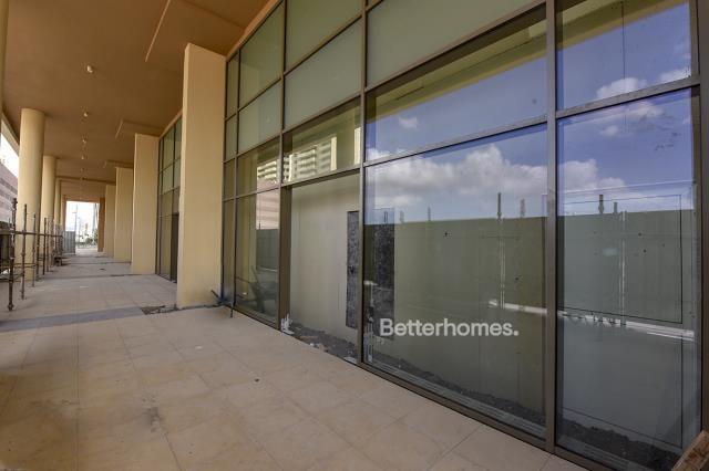retail for rent in jumeirah village circle, ghalia constella   5