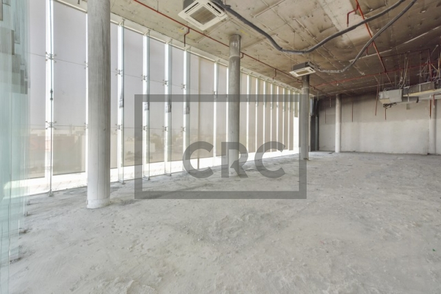 2,560 sq.ft. Retail in Jumeirah, Jumeirah 2 for AED 332,800