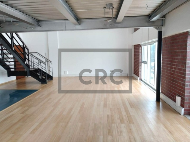 office for rent in dubai media city, loft office 2 | 2