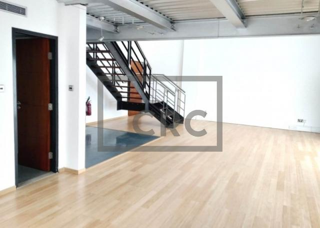 office for rent in dubai media city, loft office 2 | 3