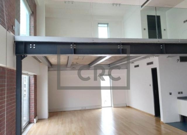 office for rent in dubai media city, loft office 2 | 4