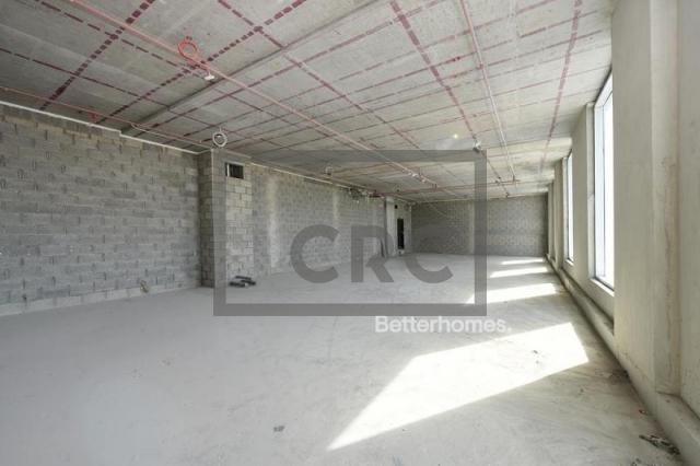 shell & core office for rent in mohammad bin rashid city, dubai hills estate   4