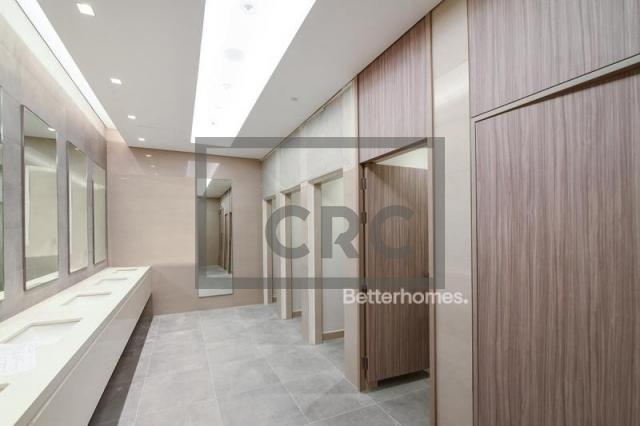 shell & core office for rent in mohammad bin rashid city, dubai hills estate   10