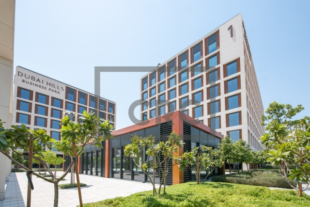 offices for rent in dubai hills estate