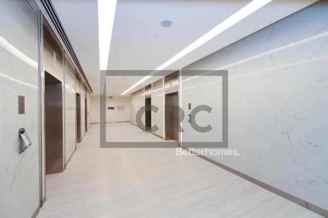 shell & core office for rent in mohammad bin rashid city, dubai hills estate   5