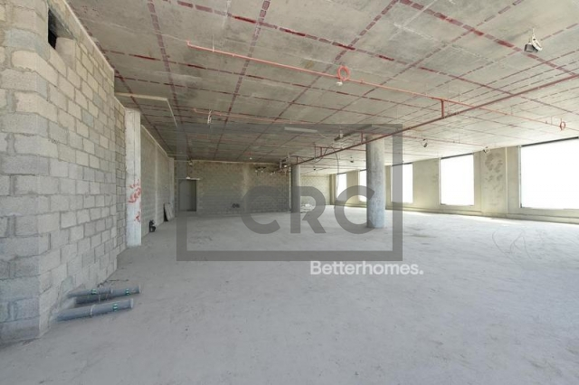 4,407 sq.ft. Office in Mohammad Bin Rashid City, Dubai Hills Estate for AED 352,582