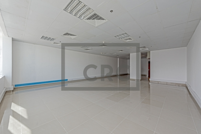 semi-furnished office for rent in business bay, capital golden tower | 13