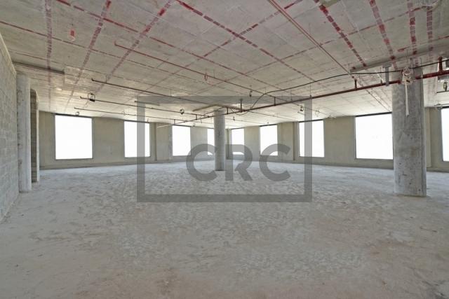 21,136 sq.ft. Office in Mohammad Bin Rashid City, Dubai Hills Estate for AED 1,690,897