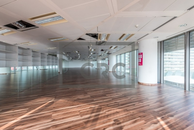 3,603 sq.ft. Office in Bur Dubai, Burjuman Business Tower for AED 432,360