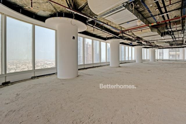 11,518 sq.ft. Office in Business Bay, Bay Gate for AED 1,036,620