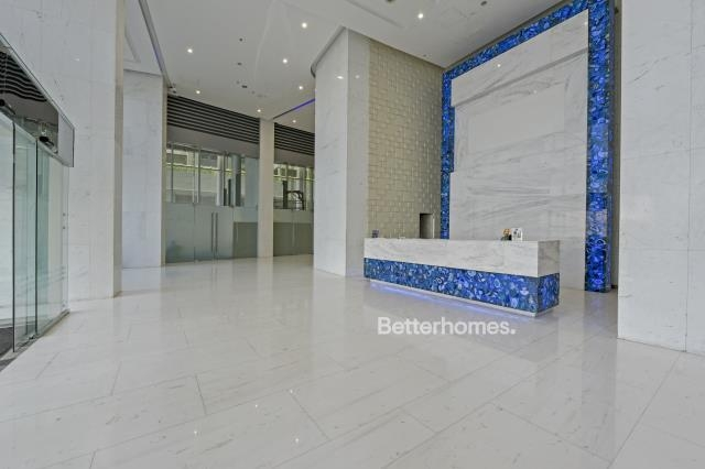 shell & core office for rent in business bay, bay gate   6