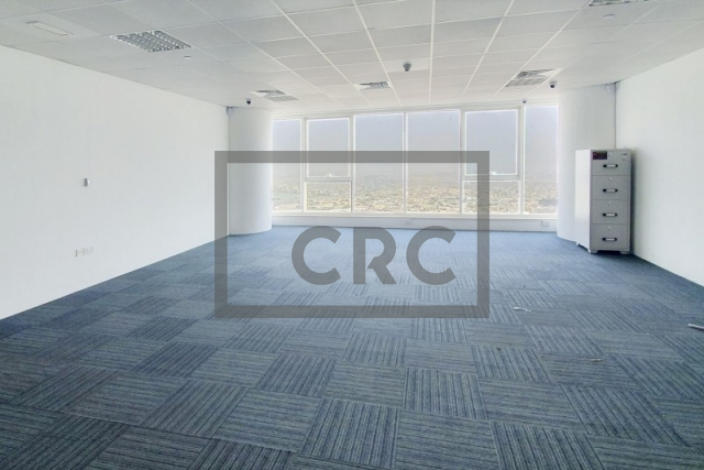 office for rent in business bay, churchill executive tower   1