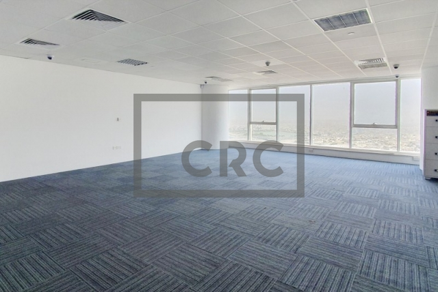 office for rent in business bay, churchill executive tower   2