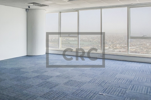 office for rent in business bay, churchill executive tower   3