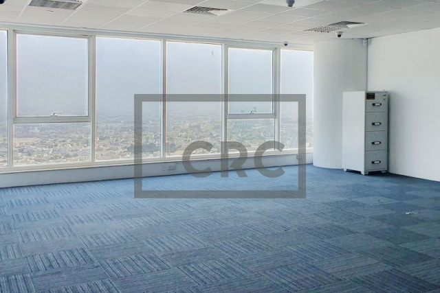 office for rent in business bay, churchill executive tower   4