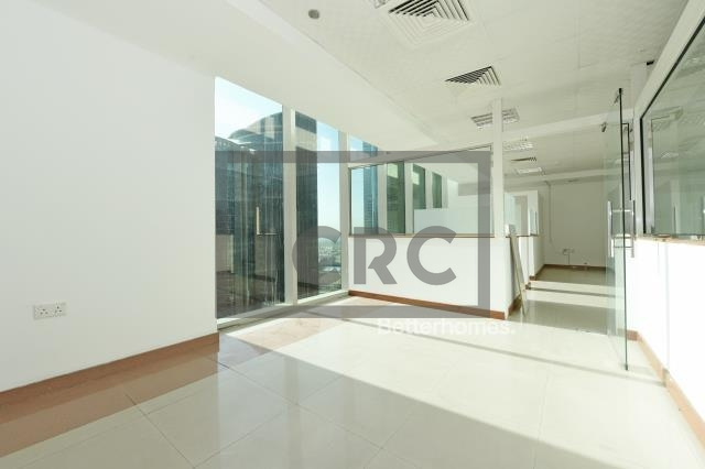 880 sq.ft. Office in Business Bay, The Prism for AED 79,200