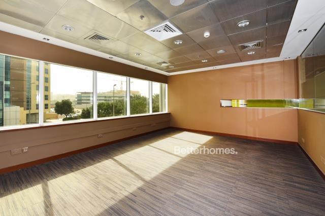 fitted office for rent in zabeel, zabeel road | 2