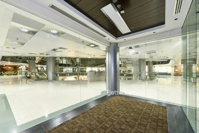 fitted office for rent in zabeel, zabeel road | 4
