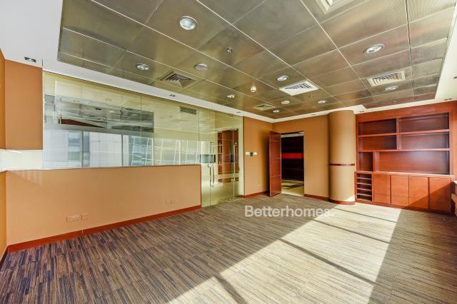 fitted office for rent in zabeel, zabeel road | 5