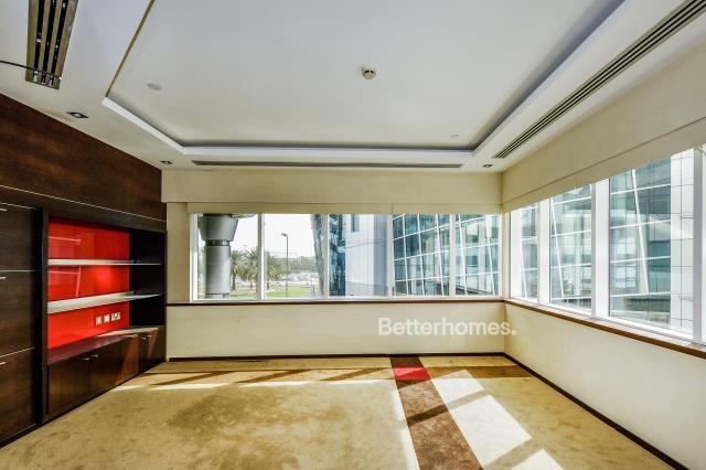 fitted office for rent in zabeel, zabeel road | 6